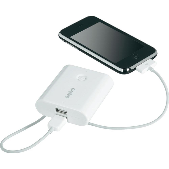 Sanyo Mobile Booster
