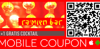 ramien bar mobile coupon