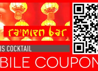 ramien bar mobile coupon
