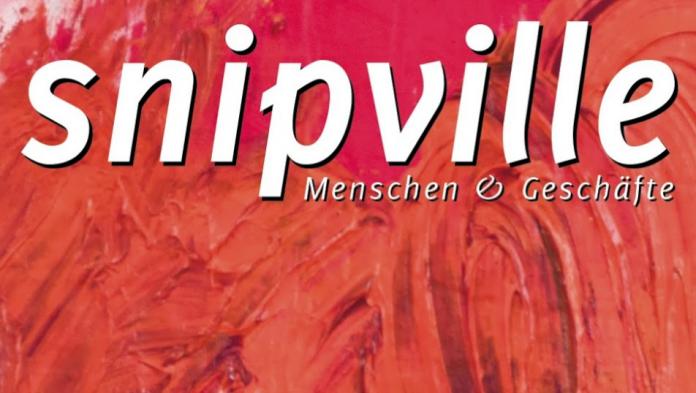 google+Snipville