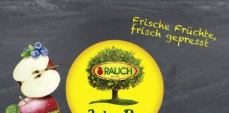 Rauch Juice Bar