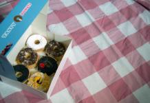 Tasty Donuts Wien