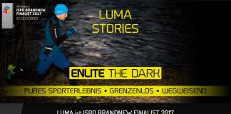 Orientierungslauf im Dunkeln