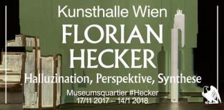 Kunsthalle Wien - Florian Hecker